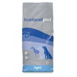 Iceland Pet Light
