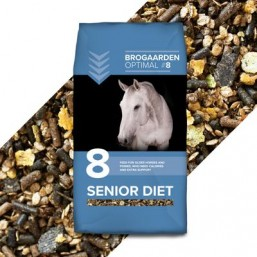 Optimal 8 Senior Diet