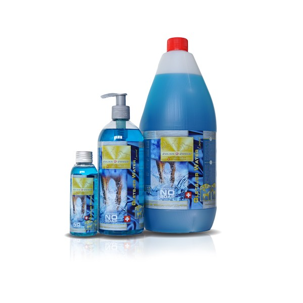 Gletsjer Water Liniment