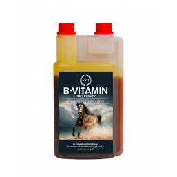 B-Vitamin 1 liter - Stærk version