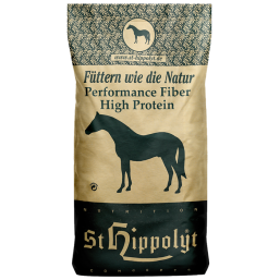 Performance Fibre High Protein (HP)