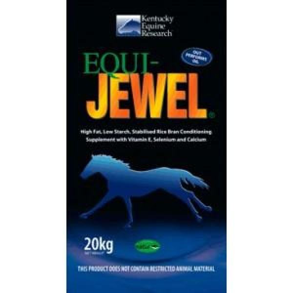 Equi-Jewel