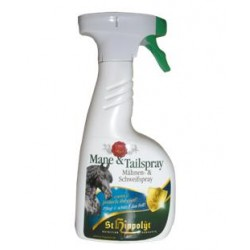 St. Hippolyt Man-spray (inkl. spray)