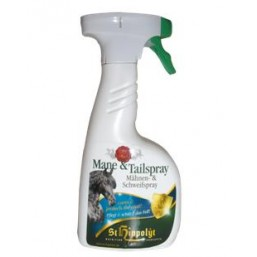 Man-spray (inkl. spray)