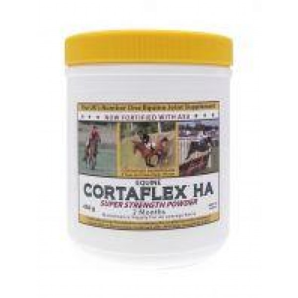 CortaFlex HA Solution 3,8 l
