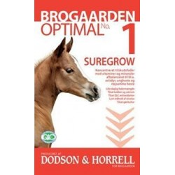 Optimal Suregrow