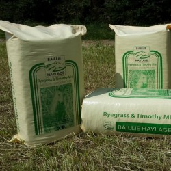 Castle Haylage Wrap ca. 20 kg.