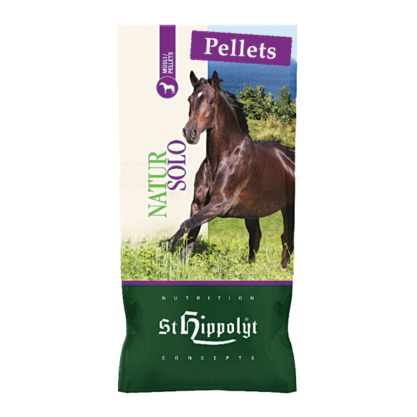 NaturPellets SOLO