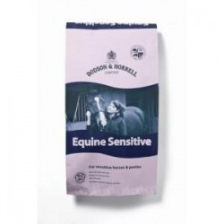 D&H Equine sensitive