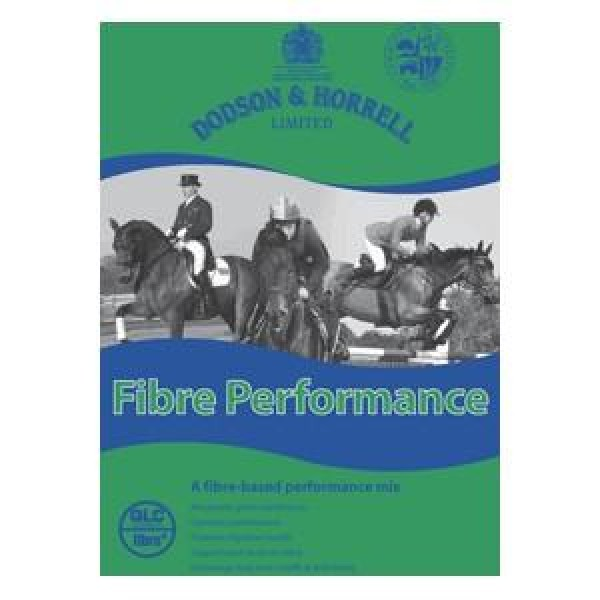 D&H Fibre Performance