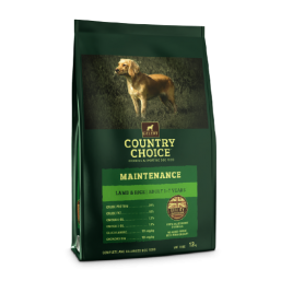 Maintenance Adult Lamb 12kg